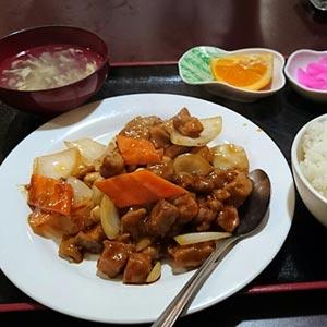 西湖春酒家リピート必須汐留ランチ最高峰の中華料理店が遂に決定